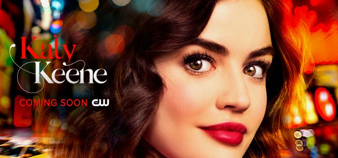 The CW: ordinate le serie di Nancy Drew e Katy Keene