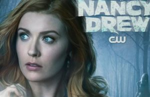 Nancy Drew: in sviluppo uno spin-off su Tom Swift
