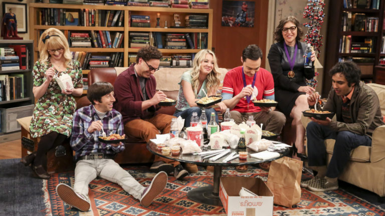 Guida serie TV del 10 giugno: The Flash, The Big Bang Theory, Suits