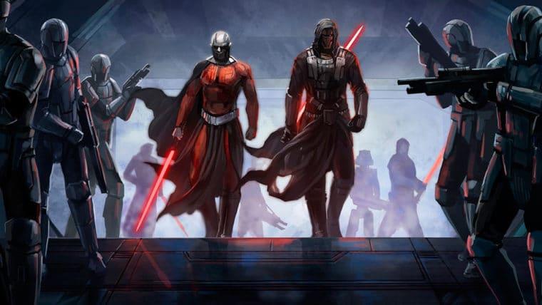 Star Wars: Knights of the Old Republic diventerà un film, Laeta Kalogridis alla sceneggiatura