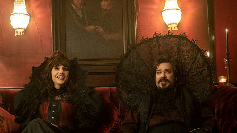 Guida serie TV del 10 Novembre: Supernatural, Mr. Robot, What We Do in the Shadows