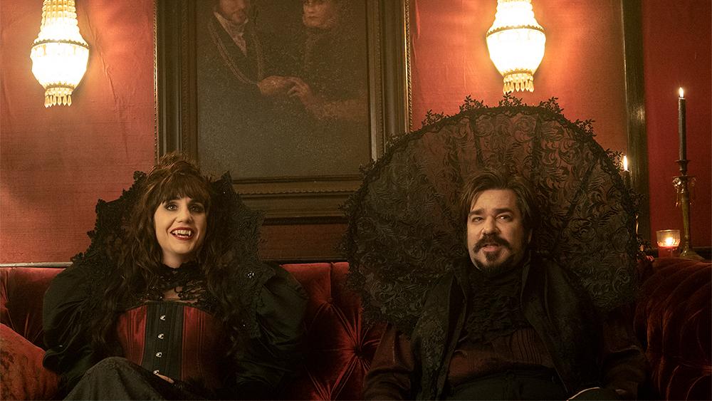 Guida serie TV del 27 maggio: Instinct, Castle, What We Do in the Shadows