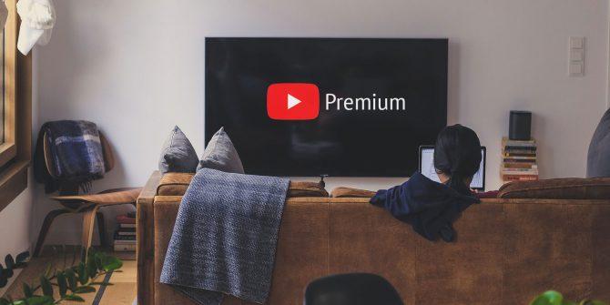 YouTube Premium: le serie originali diventano gratis, ma con le inserzioni pubblicitarie