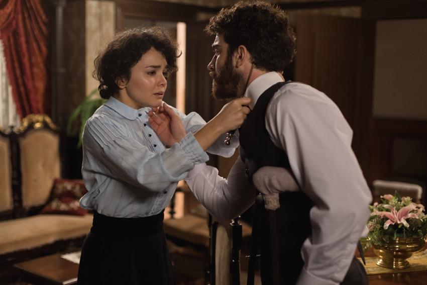 Una Vita, Blanca cerca di uccidere Diego? (Anticipazioni dal 17 al 21 giugno)