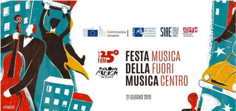 Giornata europea della musica: palinsesto speciale della Rai