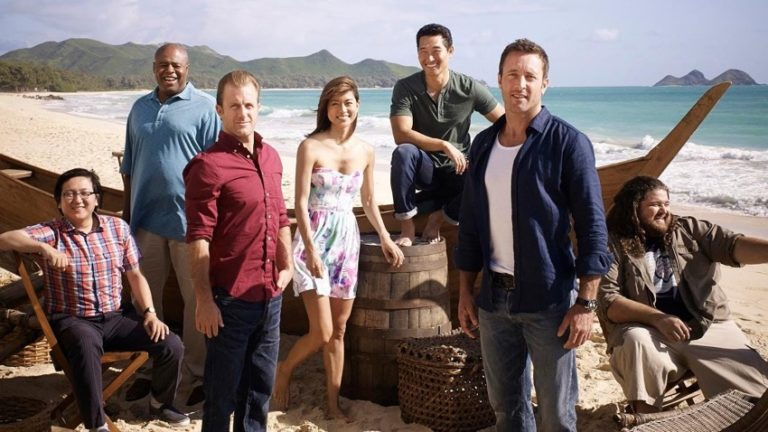 Guida serie TV del 15 Luglio: Hawaii Five-0, The Blacklist, Warrior