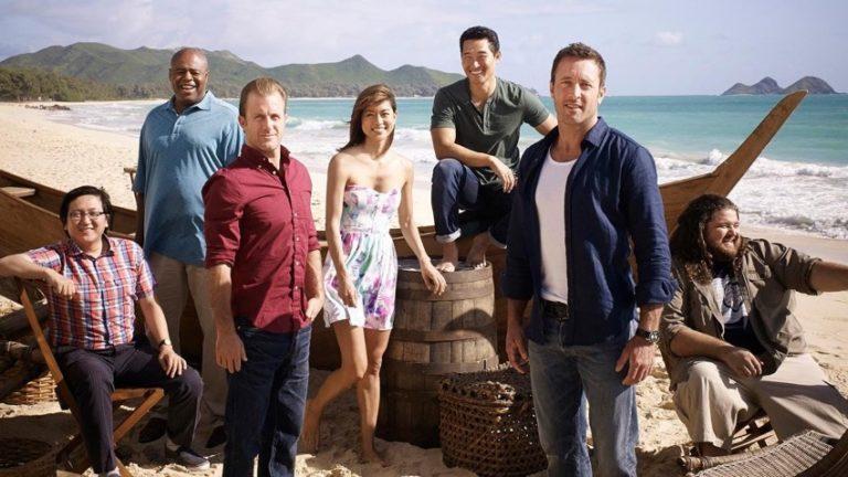 Hawaii Five-0: CBS cancella la serie dopo dieci stagioni
