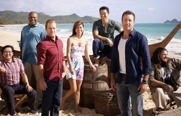 Hawaii five-0 Rai due
