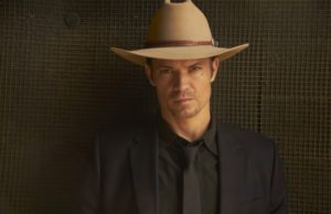 Justified Timvision