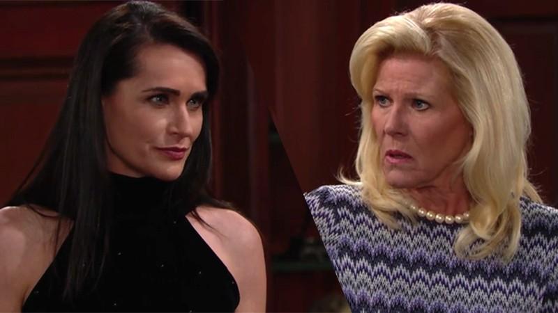 Beautiful, Quinn minaccia Pam (puntata 8 ottobre)