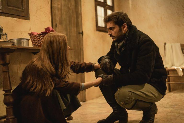 Il Segreto, Julieta é stata rapita? (Anticipazioni dal 1° al 5 luglio)