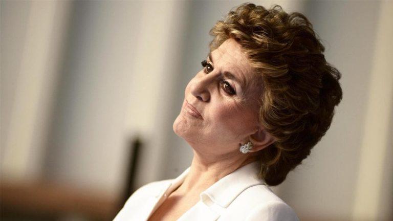 Storie Maledette, Franca Leosini torna su Rai tre con due nuovi appuntamenti speciali