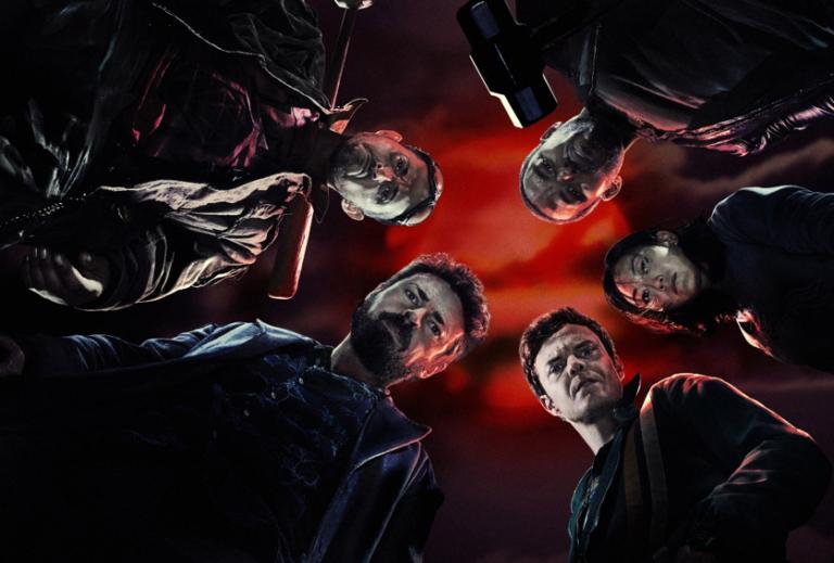 The Boys: la seconda stagione nel mirino del review bombing per gli episodi a cadenza settimanale