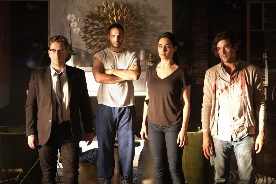 """The Magicians"", la quarta stagione già disponibile su Timvision"
