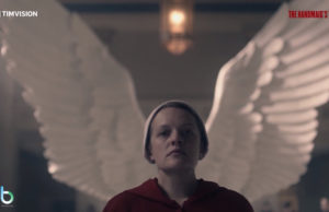 The Handmaid's Tale: nuovo trailer per la quarta stagione