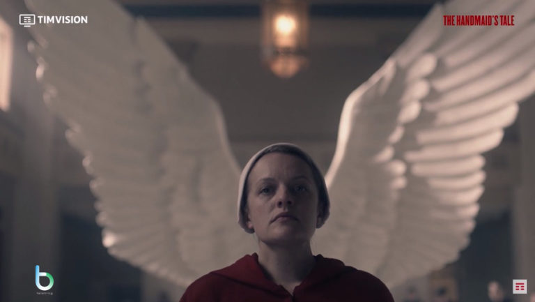 The Handmaid's Tale: nuovo trailer per la quarta stagione
