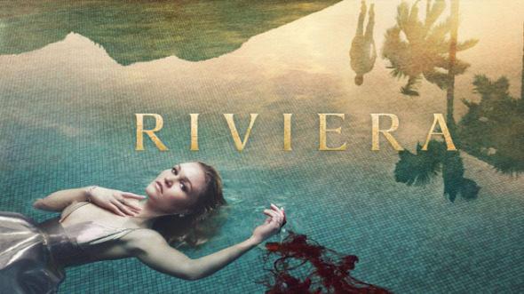 Riviera, la prima stagione della serie prodotta da Sky su Canale 5