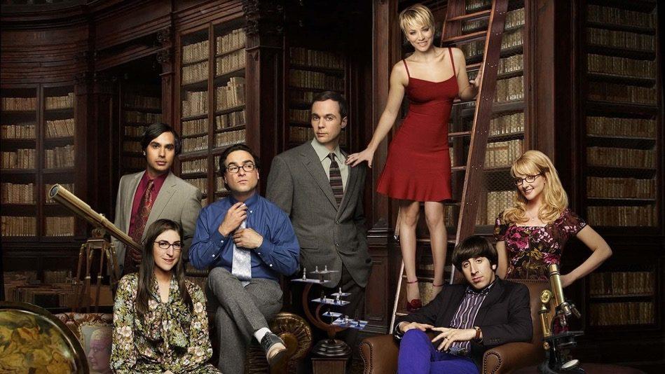 The Big bang theory e Young Sheldon: i finali su Infinity