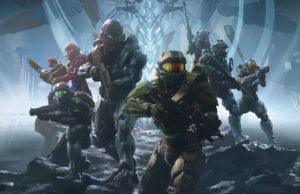 Halo: la serie TV si sposta su Paramount+, Showtime abbandona il progetto