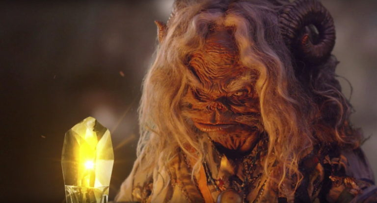 Netflix svela The Dark Crystal: Age of Resistence Tactics
