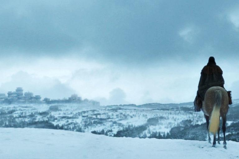 Game of Thrones: iniziate le riprese dello spin-off, la prima immagine ufficiale