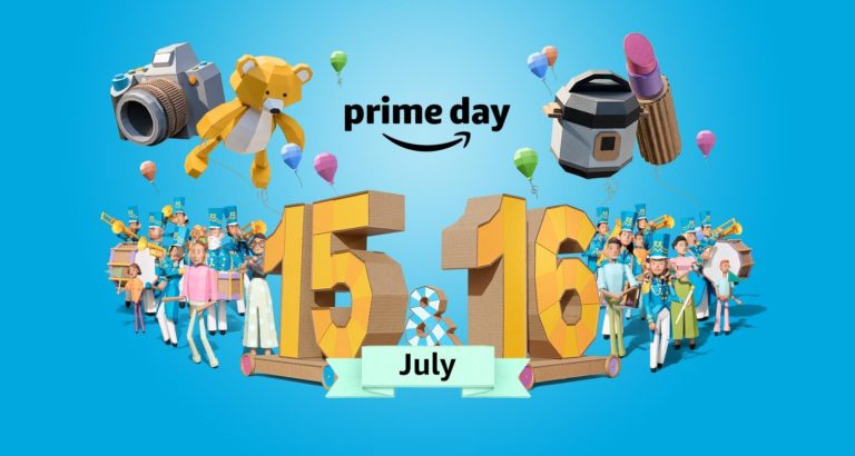 Amazon Prime Day 2019: i film e le serie TV in offerta