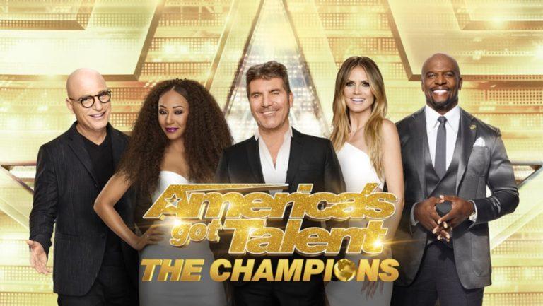 Guida Tv Sky Intrattenimento 1° luglio: America's got talent: the Champions, Wild Taxi, CIA X-Files