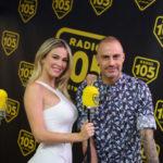 Diletta Leotta e Daniele Battaglia