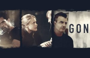 Gone, su Rete 4 in prima serata il nuovo procedural con Chris Noth