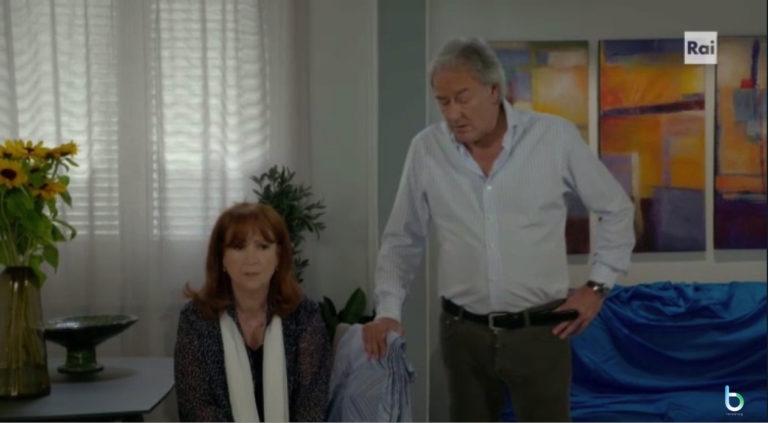 Un posto al sole, il chiarimento di Denis (puntata 19 luglio)