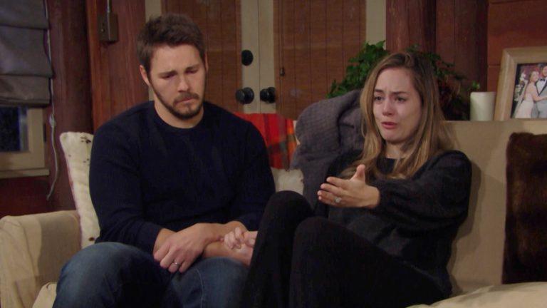 Beautiful, un dolore che non passa (puntata 29 novembre)