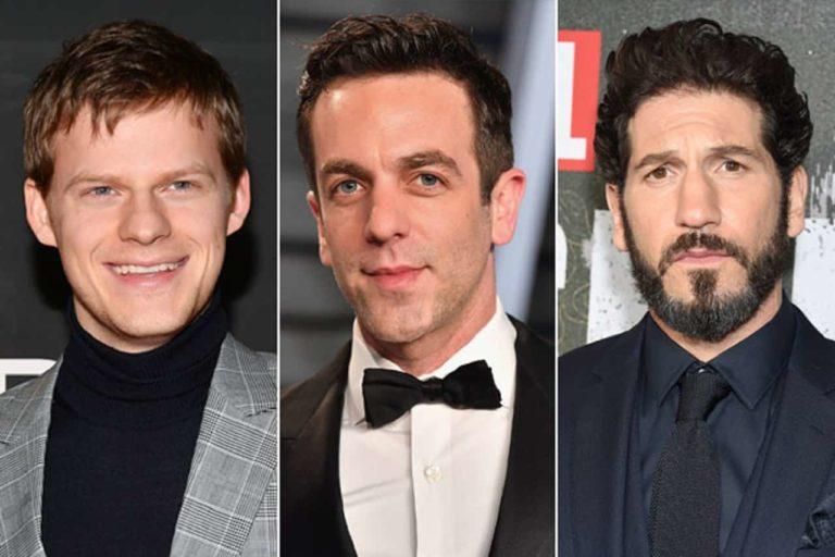 Platform: Jon Bernthal e Lucas Hedges nel cast del nuovo Pilot di FX