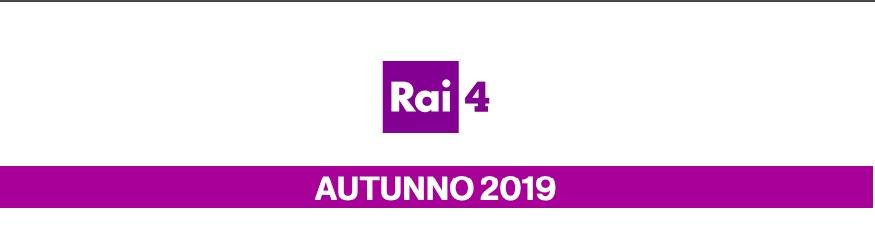 Autunno Rai 4: alto contenuto seriale e tanto cinema action, thriller, horror