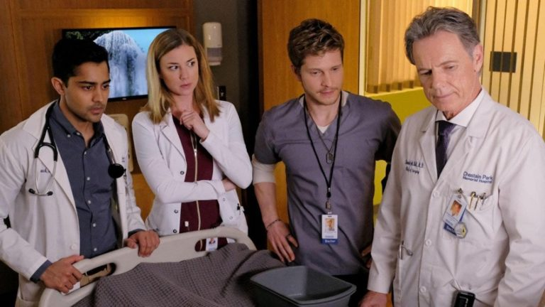 Guida serie TV del 31 Gennaio: The Resident, Narcos, The New Pope