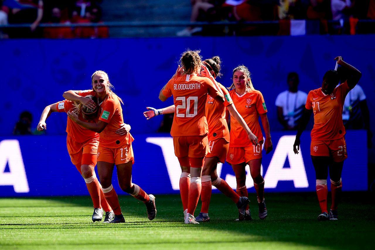 USA-Olanda, finalissima Mondiali di Francia femminile su Rai due