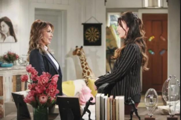 Beautiful, ultimi preparativi per l'adozione della piccola Phoebe (puntata 7 dicembre)