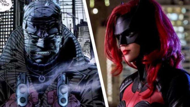 SDCC 2019: Le prima stagione di Batwoman racconterà le origini di Hush