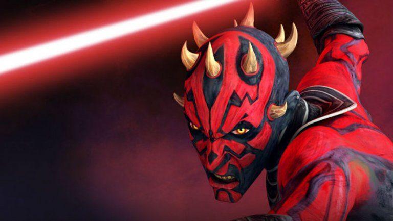 SDCC 2019: Dave Filoni annuncia il ritorno di Darth Maul in Star Wars: The Clone Wars