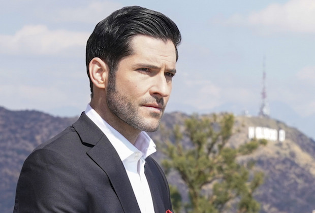 Lucifer: Tom Ellis pronto a tornare per la sesta stagione!