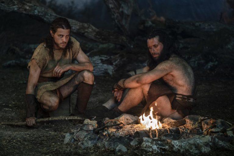 Romulus: il primo epico trailer della serie di Matteo Rovere, da novembre su Sky