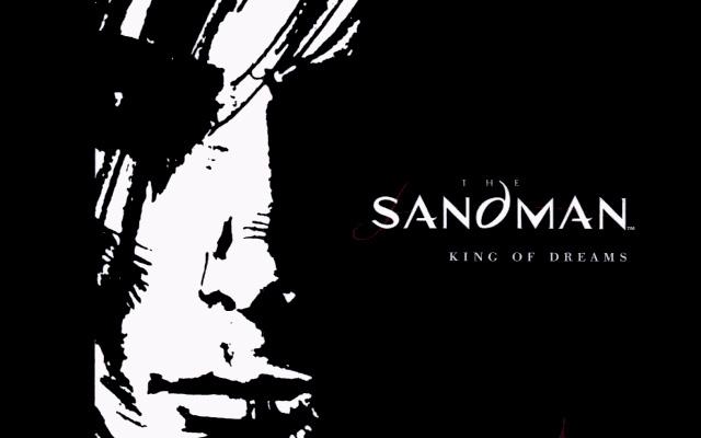Sandman: le riprese della serie TV sono iniziate!