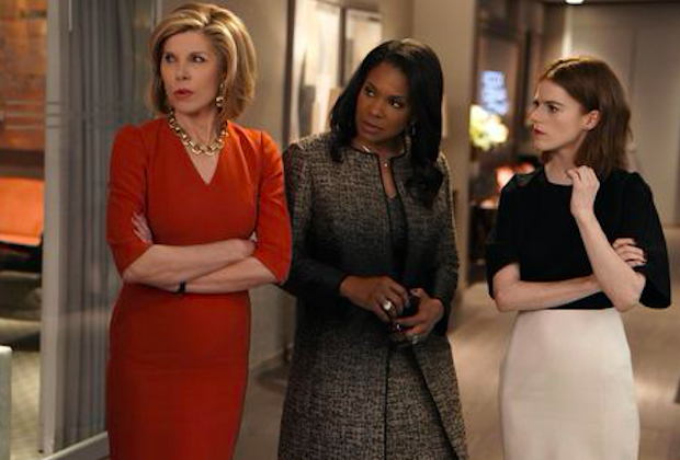 The Good Fight: un membro del cast abbandona ufficialmente la serie