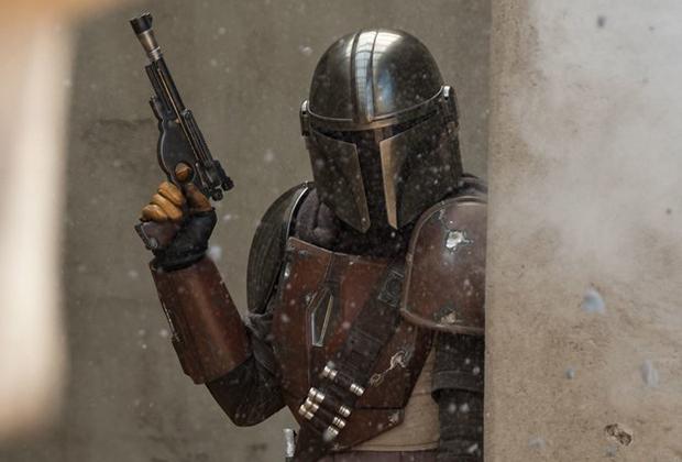 The Mandalorian: la serie potrebbe debuttare anche al cinema
