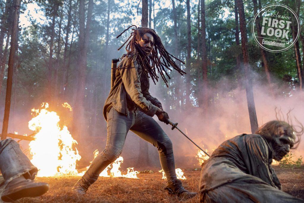 Guida serie Tv del 3 giugno: Bull, The Walking Dead, Castle