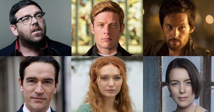 The Nevers: annunciato il cast completo della serie HBO di Joss Whedon