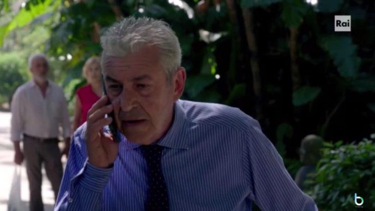 Un posto al sole, tra Nadia e Renato non funziona più (puntata 28 agosto)