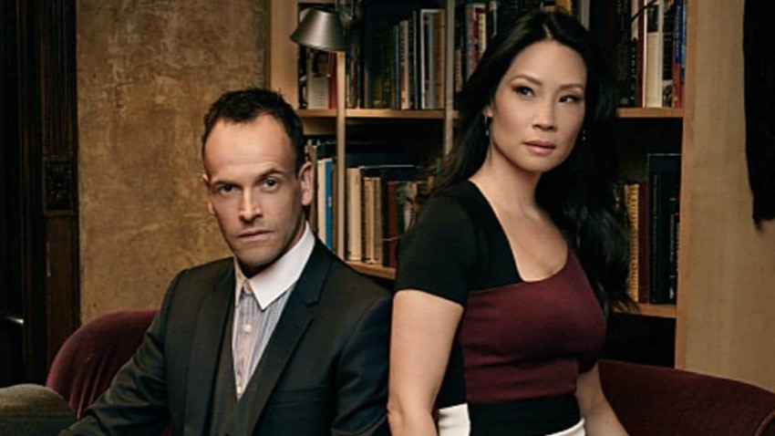 Guida serie TV del 19 febbraio: Blindspot, Catch-22, Elementary