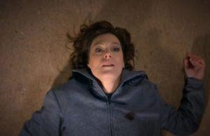 La morte di Xenia