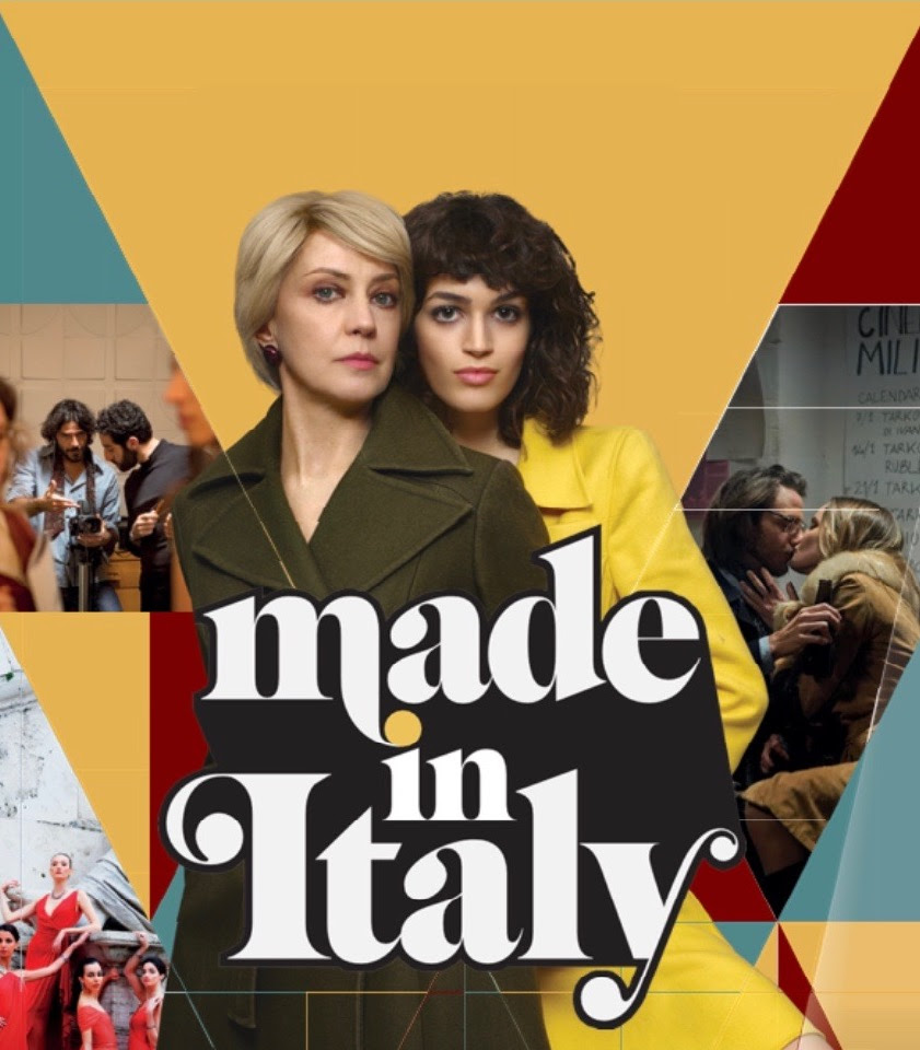 Made in Italy Prime Video