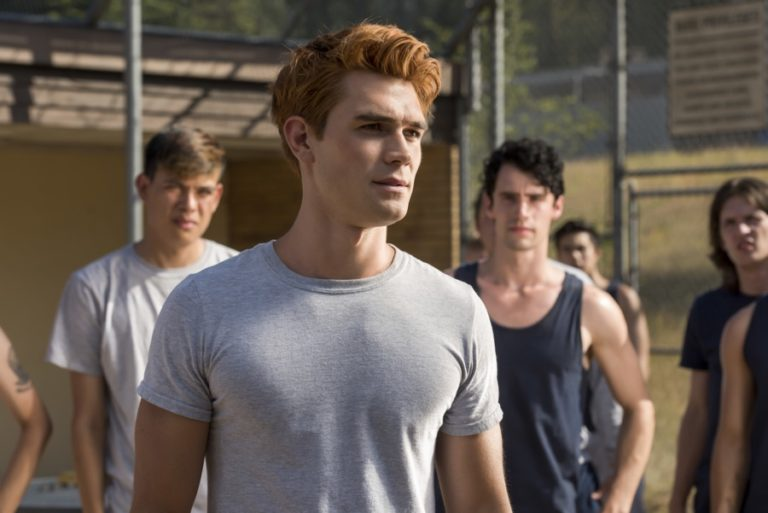 Guida serie TV del 25 agosto: Riverdale, Grey's Anatomy, The Mentalist